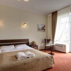 Мини-отель Соло Адмиралтейская Стандартный номер с различными типами кроватей фото 22