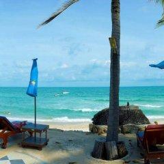 Отель Chaweng Resort пляж фото 2
