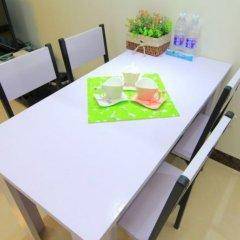 Апартаменты Mahattan Apartment Panyu Branch удобства в номере фото 2