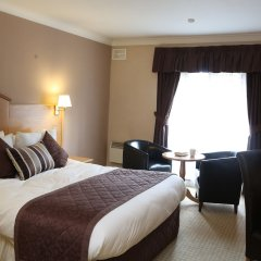 Best Western Widnes Halton Everglades Park Hotel комната для гостей фото 3