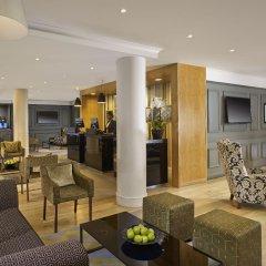 Отель Citadines South Kensington London Великобритания, Лондон - отзывы, цены и фото номеров - забронировать отель Citadines South Kensington London онлайн интерьер отеля фото 2