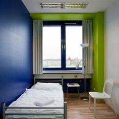 Отель Generator Berlin Prenzlauer Berg Стандартный номер с различными типами кроватей фото 32