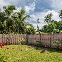 Отель Moemoea Lodge Французская Полинезия, Бора-Бора - отзывы, цены и фото номеров - забронировать отель Moemoea Lodge онлайн с домашними животными