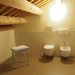 Отель Villa Ghislanzoni Италия, Виченца - отзывы, цены и фото номеров - забронировать отель Villa Ghislanzoni онлайн ванная