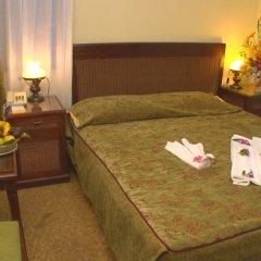Antik Garden Hotel Турция, Аланья - отзывы, цены и фото номеров - забронировать отель Antik Garden Hotel онлайн комната для гостей фото 4