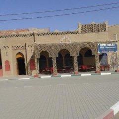 Отель Chez Belkecem Марокко, Мерзуга - отзывы, цены и фото номеров - забронировать отель Chez Belkecem онлайн парковка