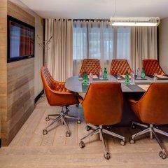 Отель Design Hotel F6 Швейцария, Женева - отзывы, цены и фото номеров - забронировать отель Design Hotel F6 онлайн помещение для мероприятий фото 2