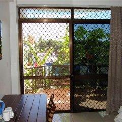 Отель Jetset Accommodation Фиджи, Вити-Леву - отзывы, цены и фото номеров - забронировать отель Jetset Accommodation онлайн балкон