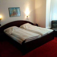 Hotel Beyer сейф в номере