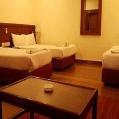 Отель The White Lotus Непал, Сиддхартханагар - отзывы, цены и фото номеров - забронировать отель The White Lotus онлайн комната для гостей фото 4