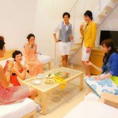 Отель Marinoa Resort Fukuoka Фукуока детские мероприятия