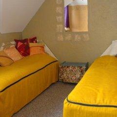 Отель Dworek Novello Польша, Эльганово - отзывы, цены и фото номеров - забронировать отель Dworek Novello онлайн комната для гостей фото 4