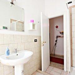 Отель Stairs of Trastevere ванная