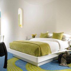 Отель My Brighton комната для гостей