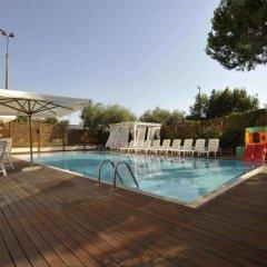 Отель Bellariva Feeling Hotel Италия, Римини - отзывы, цены и фото номеров - забронировать отель Bellariva Feeling Hotel онлайн бассейн