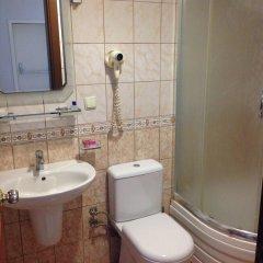 Atasayan Турция, Гебзе - отзывы, цены и фото номеров - забронировать отель Atasayan онлайн ванная фото 2