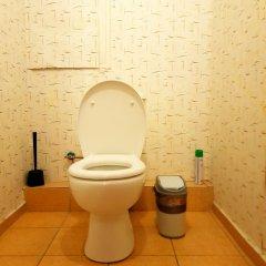 Гостиница Dom na Begovoy 4 в Москве отзывы, цены и фото номеров - забронировать гостиницу Dom na Begovoy 4 онлайн Москва ванная фото 2
