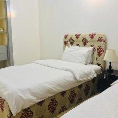 Sky Hotel Apartments комната для гостей фото 5