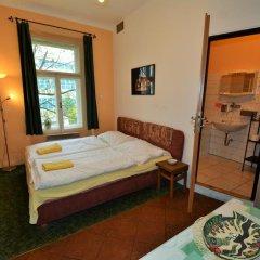 Отель Aparthotel Davids Чехия, Прага - отзывы, цены и фото номеров - забронировать отель Aparthotel Davids онлайн сейф в номере