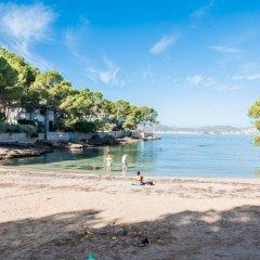 Отель Villa Es Port Santa Ponça пляж