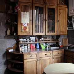 Отель Corner Hostel Грузия, Тбилиси - отзывы, цены и фото номеров - забронировать отель Corner Hostel онлайн в номере фото 2