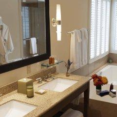 Отель Carmel Valley Ranch ванная