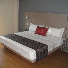 Отель : Kali Ciudadela Mexico City Мехико комната для гостей фото 5