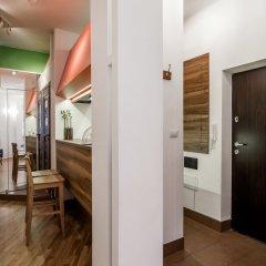 Отель Koscielna Apartment Old Town Польша, Варшава - отзывы, цены и фото номеров - забронировать отель Koscielna Apartment Old Town онлайн фото 15