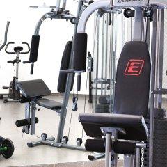 Hotel Bel 3 фитнесс-зал
