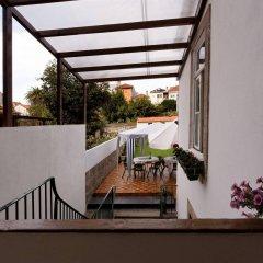 Отель Álvares Cabral Guest House балкон
