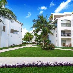 Отель Beachscape Kin Ha Villas & Suites Мексика, Канкун - 2 отзыва об отеле, цены и фото номеров - забронировать отель Beachscape Kin Ha Villas & Suites онлайн спортивное сооружение
