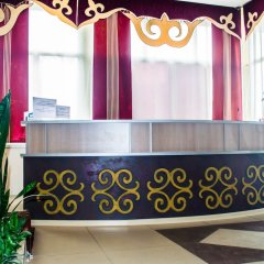 Отель SunRise Guest House ванная