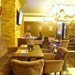 Отель Boomerang Boutique Одесса гостиничный бар