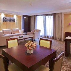 Huatian Chinagora Hotel комната для гостей фото 4