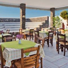 Отель Makarios Греция, Остров Санторини - отзывы, цены и фото номеров - забронировать отель Makarios онлайн питание