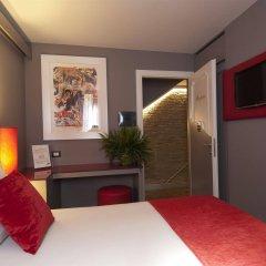 Отель BDB Luxury Rooms Margutta комната для гостей фото 4