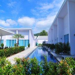 Отель The Palmery Resort and Spa Таиланд, Пхукет - 2 отзыва об отеле, цены и фото номеров - забронировать отель The Palmery Resort and Spa онлайн фото 6