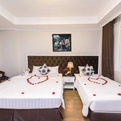 Отель Hanoi Morning Hotel Вьетнам, Ханой - отзывы, цены и фото номеров - забронировать отель Hanoi Morning Hotel онлайн детские мероприятия