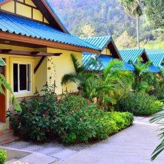 Отель Kanita Resort And Camping фото 3