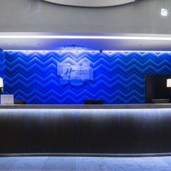 Отель Holiday Inn Express Guadalajara Autonoma развлечения
