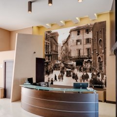 Stadio Hotel Пьяченца фото 6