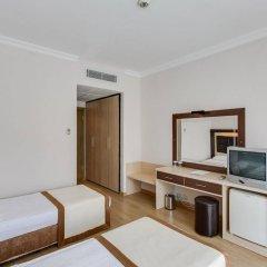 Отель Novia Gelidonya Кемер удобства в номере фото 2