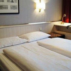 Отель Berlin Plaza Германия, Берлин - отзывы, цены и фото номеров - забронировать отель Berlin Plaza онлайн комната для гостей фото 5