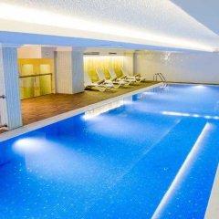 Azak Hotel Topkapi бассейн