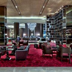 Отель Radisson Blu Plaza Bangkok Бангкок интерьер отеля