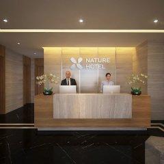 Nature Hotel спа