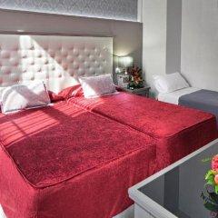 Hotel Ciutadella Barcelona комната для гостей фото 5