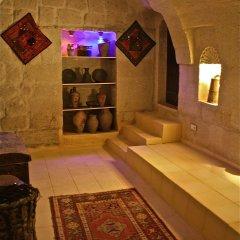 Caravanserai Cave Hotel Турция, Гёреме - отзывы, цены и фото номеров - забронировать отель Caravanserai Cave Hotel онлайн бассейн фото 2