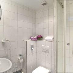 Best Western Hotel Heidehof ванная фото 2