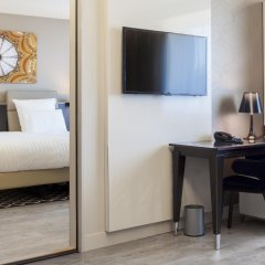 Ac Hotel Paris Porte Maillot Париж удобства в номере